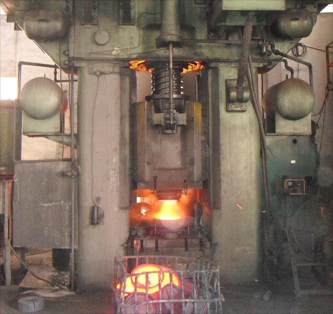 General Auto Parts >> CLOSED DIE FORGING - Wind Industrial Supplied Co.,Ltd.